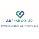 Cong Ty TNHH Thuong Mai Duoc Pham Anh Dung - Adphar Co.,Ltd