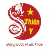 Cong ty Co phan Dong duoc Sao Thien Y
