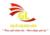 Cong ty Co Phan Dia Oc Golden Land