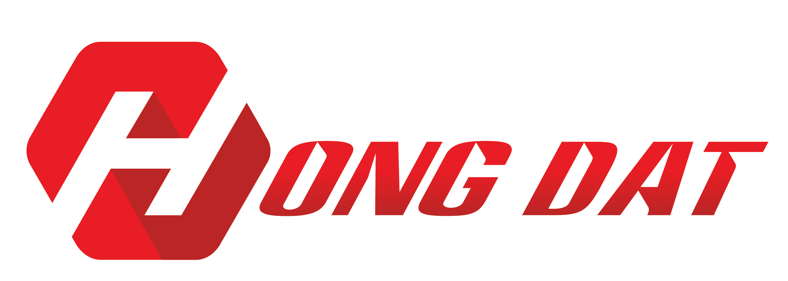 Cong ty TNHH Hong Dat